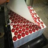 L'OEM reçoivent le fer blanc d'impression de couleur pour le bidon de nourriture