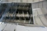 Jzl200 Dubbele Schroef die Granulator uitdrijven