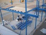 Camera prefabbricata galvanizzata della struttura d'acciaio in Arabia Saudita Asia