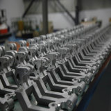 Perforazione ad alta velocità del Siemens-Sistema di CNC di Mt52D-21t e tornio di macinazione