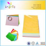 Het Karton van de Kleur van de Grootte van de brief