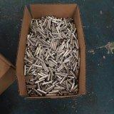 Hochfestes Aluminiumlegierung-Gefäß 7075-T6