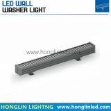 Indicatore luminoso esterno della rondella della parete di alto potere 108W LED di illuminazione