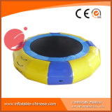 Ponticello gonfiabile del trampolino del gioco di sport di acqua 2018 (T12-107)