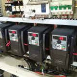 Inversor variable de la frecuencia del control de la velocidad del motor de CA de SAJ