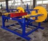 Линия трубопровода HVAC автоматическая для прямоугольного изготовления продукции трубы пробки
