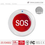 Беспроводные водонепроницаемые Sos кнопка вызова скорой помощи в чрезвычайных ситуациях