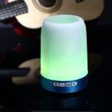 2018 Ebay лучшие продажи красочные Лампа Mini USB Bluetooth громкоговоритель лампы