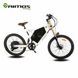 AMS-Tde-05 bicyclette électrique rapide de montagne blanche du bâti 2000W