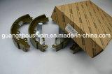 トヨタビゴのための卸し売りOEMのブレーキ片04495-0K120