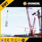 55 Tonnen-mini hydraulischer teleskopischer Hochkonjunktur-Gleisketten-Kran-Preis