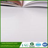 Совершенно белый Countertop камня кварца для кухни