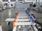 Eixo 4 Centro de máquina CNC para a janela e Parede Lateral