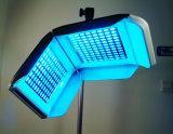 적외선 Omega LED 머리 치료 PDT 피부 기계