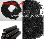 Film-Grad HDPE/LDPE/LLDPE schwarzes Masterbatch mit dem 50% Kohlenstoff