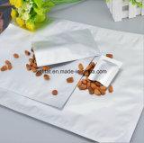 동결된 알루미늄 진공 음식 비닐 봉투