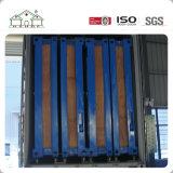 Vorfabriziertes Stahlkonstruktion-modulares Gebäude-Haus-Behälter-Haus