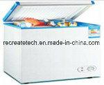 Солнечно/Batter/приведено в действие электричеством замораживатели RC-Bcd55 DC12/24/36V&AC100-240V инвертора 55L Acdc