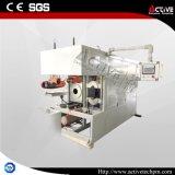Hohe Leistungsfähigkeits-Plastikrohr-Bell-Maschine für Belüftung-Strangpresßling