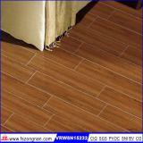 Azulejo de suelo de cerámica de madera (VRW8N15121 150X800m m)