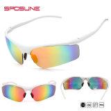 Alrededor de moda reflejado mejor gafas Gafas de sol al aire libre deportes