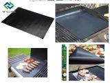 Creërt het 2-pak van de Tekens van de Grill Non-Stick BBQ Mat van de Grill