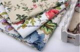Gewebe des Drucken-100%Cotton für Smokinghemd-Bett-Blatt