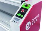Machine automatique de 3 rouleaux de plastification avec chauffage par aider