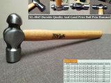 Шарик Pein молотка (XL-0043) , долговременного качества хорошей цене ручного инструмента