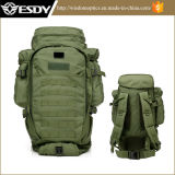 5-Colors Esdy taktischer Kombinations-Rucksack Multifuncation große Kapazitäts-Beutel