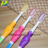 Escova de Dente de plástico adultos branqueamento dentário