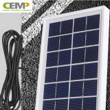 Comitato solare esterno 3W, 5W, 10W 20W 40W 80W di Cemp Applicated PV il poli offre l'energia sicura
