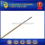 UL5196 600V 250c Hochtemperatureinfassung Tggt Kabel des fiberglas-PTFE