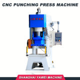 200t Prensa Hidráulica CNC excêntrico de prensas mecânicas Prima & Máquina de prensa elétrica (Y27Y-200)