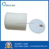 Espuma branca sentida de Filtro Aspirador de tubarões NV500