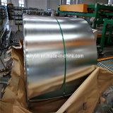 Вторичный протокол испытаний оборудования стана гальванизировал стальную катушку