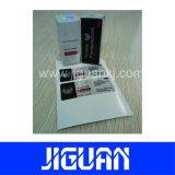 高品質の自由なデザインカスタム10mlホログラムのガラスびんボックス
