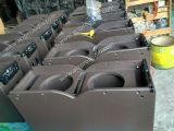 Kara&Sb18 bidirektionale Minizeile Reihen-Lautsprecher-Leistungs-Zeile Reihen-Lautsprecher-im Freien professionelle aktive Zeile Reihe