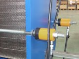 Hydraulique industrielle poussant en tirant le piston creux Jack