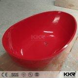 工場価格の贅沢な固体表面の浴槽