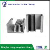 El aluminio Aluminio de aletas de refrigeración