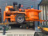 M7mi Hydraform machine à briques avec de bons prix de verrouillage