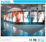 P4 LED de couleur affiche complet en plein air avec le contrôle WiFi