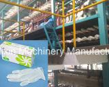 Latex-Handschuh, der Maschine medizinischen Handschuh-Produktionszweig bildet