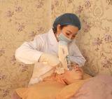 Os Injetores Múltiplos mesoterapia Mesoterapia portátil pistola para o rejuvenescimento da pele de elevação de rosto