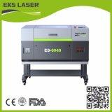 600*400mm petite zone de travail de haute précision du processus de fabrication de machine de découpe laser