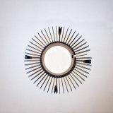 LED High Bay Light를 위한 주문 Aluminum Extrusion Heatsink