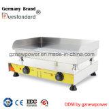 Handelslebesmittelanschaffung-Gerät Panini Drahtsiebsalamander-Maschine