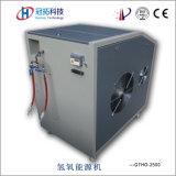 Máquina que suelda del sistema de enfriamiento del refrigerador
