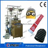 機械を作る工場価格の円のスカーフ